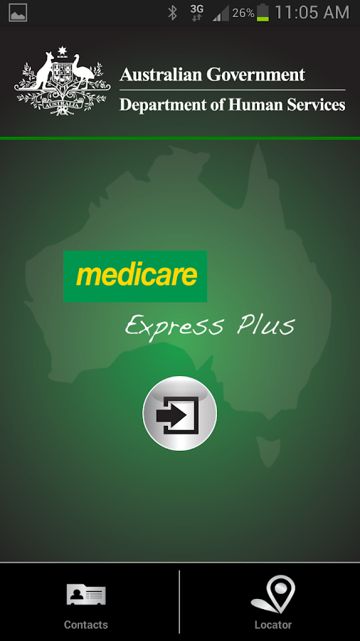 Express Plus Medicare- screenshot