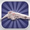 Spaceship Galaxy: Space Flight icon