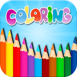 Kids Coloring Book Box 1.0.5 Apk