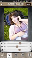 Screenshot of Magic Hour Free - Photo Editor