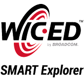 WICED SMART Explorer