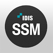 IDIS Solution Suite Mobile