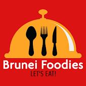 Brunei Foodies