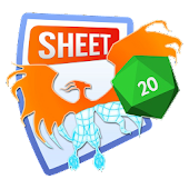 PF Char Sheet Generator - Lite
