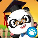 Dr. Panda, Teach Me! icon