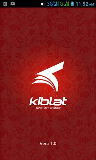 Kiblat Net