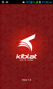 Kiblat Net- screenshot thumbnail