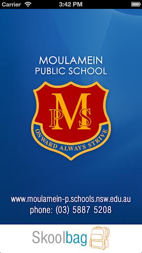Moulamein Public School
