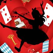 Aliceシリーズ☆Alice&Red Heartライブ壁紙