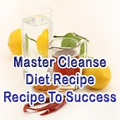 Top Master Cleanse Diet Recipe