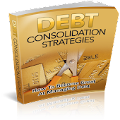 Debt Consolidation App
