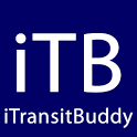 iTransitBuddy Lite icon