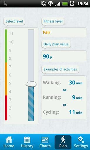玩健康App|Fitly Walking Tracker免費|APP試玩