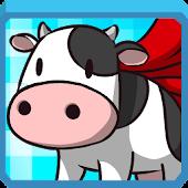 Cow Hero EXT
