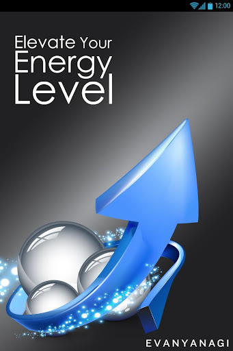 Elevate your Energy Level