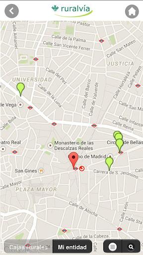 【免費財經App】ruralvía-APP點子