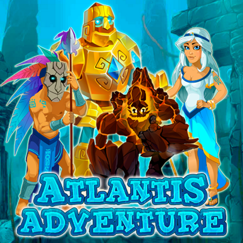 Atlantis Adventure Solutions