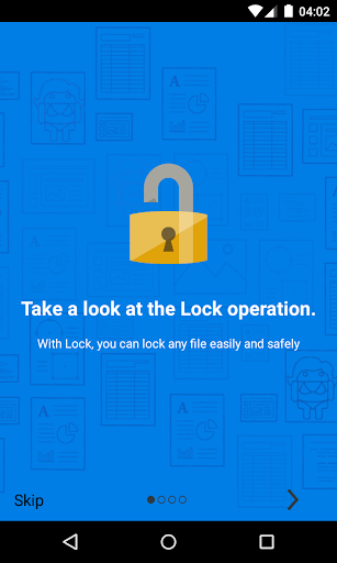 iPhone Lock Screen App Reimagined By Former Apple ...