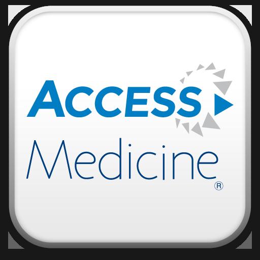 AccessMedicine App LOGO-APP點子