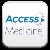 AccessMedicine App