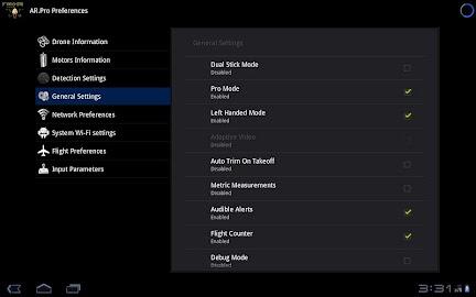 AR.Pro 2 for AR.Drones Screenshot 7