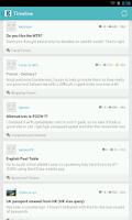 Screenshot of GeoExpat & GeoBaby - Hong Kong