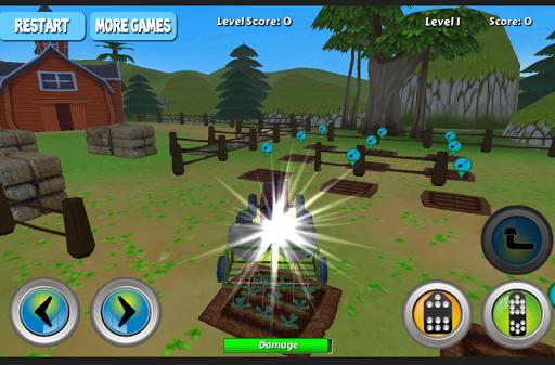 玩免費賽車遊戲APP|下載Harvest 3D Farming simulator app不用錢|硬是要APP