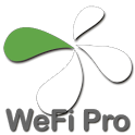 WeFi Pro for Cricket icon