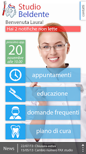 MySmile- miniatura screenshot