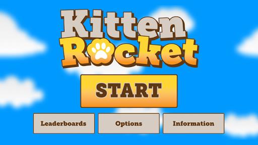 Kitten Rocket