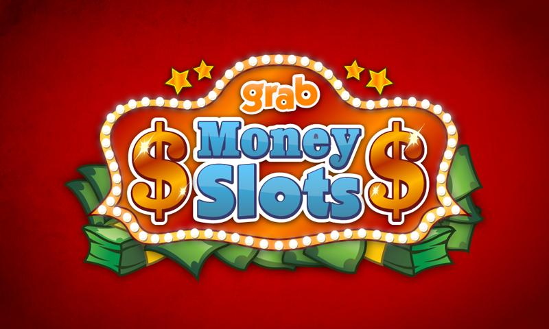 Grab Money Slots - screenshot