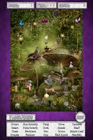 Screenshot of Hidden Objects Twilight Forest