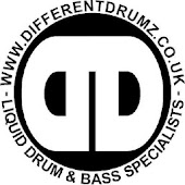 Different Drumz radio