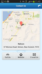 Nelson College New Zealand- screenshot thumbnail