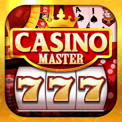 Casino Master  Slot BlackJack