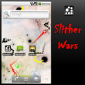 Slither Wars Free logo