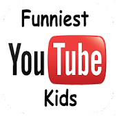 Youtube's Funniest Kids