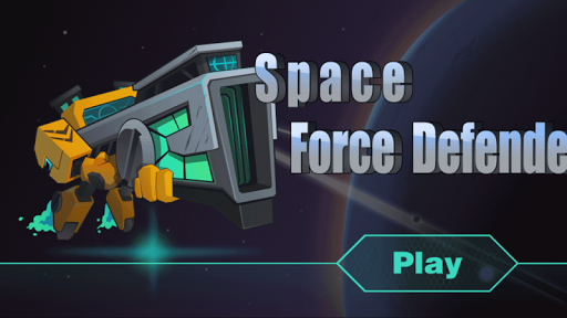 Space Force Defenders