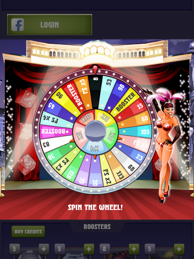 Las Vegas Lucky Slots - screenshot
