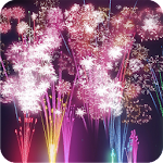 New Year Fireworks LWP (PRO) v1.2.2