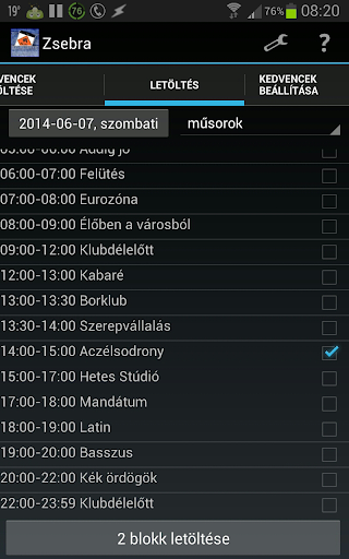 【免費媒體與影片App】Zsebra-APP點子