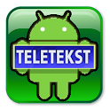 Sprekende Teletekst icon