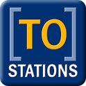 TOBike Stations icon