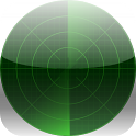Ghost Scanner Prank icon