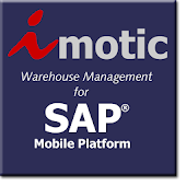 imotic for SAP® MobilePlatform