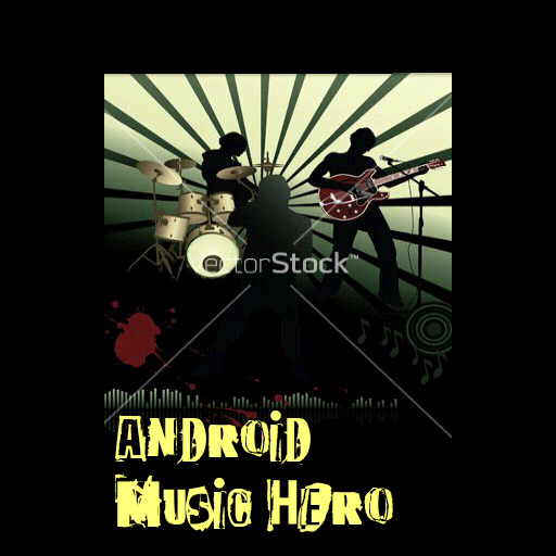 Android Music Hero  Trial