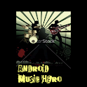 Android Music Hero (Trial) logo