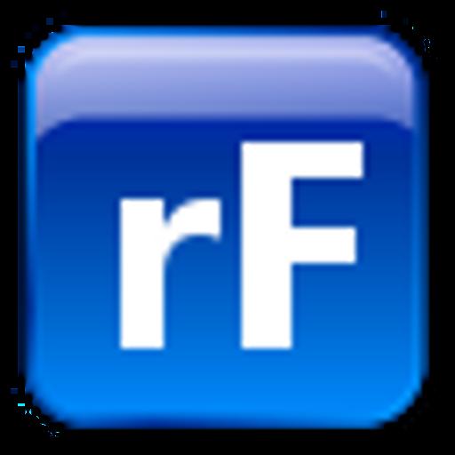 RoamFix LOGO-APP點子