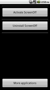 Screen Off - screenshot thumbnail