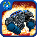 Monster Truck Stunts Driver icon